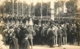 LES FETES DE LA VICTOIRE 14 JUILLET 1919 LE SALUT DU CONSEIL MUNICIPAL AUX MARECHAUX DE FRANCE - Patrióticos