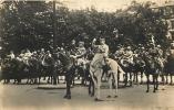 LES FETES DE LA VICTOIRE 14 JUILLET 1919 LES MARECHAUX FOCH ET PETAIN - Patrióticos