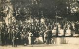 LES FETES DE LA VICTOIRE 14 JUILLET 1919 LA TRIBUNE OFFICIELLE - Patrióticos