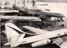 Avion Caravelle - Atelier De Construction - Non Classés