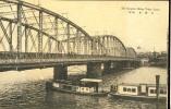 JAPAN   JAPON TOKYO   Old Postcard - Tokio