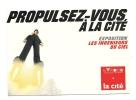 """Cp, Aviation, Exposition """"Les Ingénieurs Du Ciel"""" - Paris-La Vilette - Aviation"""
