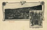 ISRAEL  IZRAEL  NAZARETH         Old Postcard - Israel
