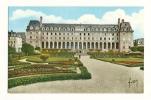 Cp, 35, Rennes, Le Palais Saint-Georges - Rennes
