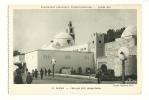 Cp, 75, Paris, Exposition Coloniale Internationale - Paris 1931 - Algérie, Pavillon Côté Sud-ALgérien - Expositions