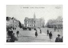 """Publicité, """"Avis Immobiier"""" - Poitiers (86), La Place D'Armes Et La Mairie - Pubblicitari"""