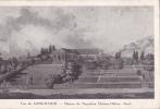 VUE DE LONGWOOD MAISON DE NAPOLEON A SAINT HELENE - Sainte-Hélène