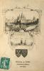 Millénaire De Cluny. Académie De Macon 910-1910 - Cluny