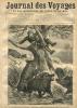 Un Mariage Au Caucase 1880 - Magazines - Before 1900