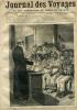 La République Du Libéria La République Du Libéria 1881 - Magazines - Before 1900