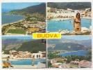 BUDVA -traveled - Montenegro