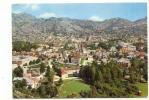 CETINJE-PANORAMIC VIEW -traveled - Montenegro