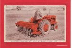 AGRICULTURE / TRACTEURS / Allis-Chalmers / Meilleur Moyen De Vie, Meilleures Pratiques Agricoles, Plus De Profits - Tracteurs