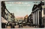 Southampton, High Street - Postcard 1906 - Southampton