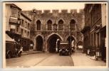 Southampton, Bargate - Postcard 1934 - Southampton