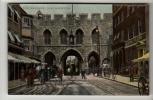 Southampton, Bargate - Postcard - Southampton