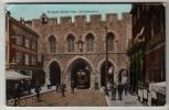 Southampton, Bargate - Postcard 1916 - Southampton