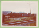 Train En Allemagne. A Identifier. 2 Scans. Collection Pérève. - Trains