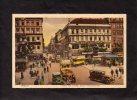 BERLIN - Unter Den Linden, Ecke Friedrichstrasse - Zonder Classificatie