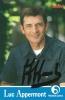Luc  Appermont - Autographes