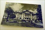 CPA  SINAIA HOTEL PALACE - Romania