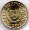 CIPRO 2 CENTS 1996 - Cipro
