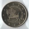 ** 50 Cent CHYPRE 2011 NEUVE ** - Chypre