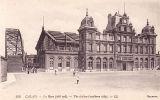 FRANCE - CALAIS - THE STATION. LL 109 - Calais