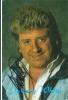 Johnny  White - Autographes