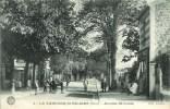 94 LA VARENNE-St-HILAIRE Avenue St Louis - France