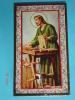 N° 99 - S.GIUSEPPE Falegname - Supplica Per TROVARE LAVORO -  Santino Cornice ORO - F.lli Bonella -  FB - Serie 734-I.G. - Images Religieuses