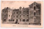 NANTES - Le Pensionnat Sainte-Madeleine - Nantes