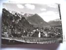 Liechtenstein Vaduz Totalansicht - Liechtenstein