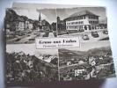 Liechtenstein Vaduz Mit PKW - Liechtenstein