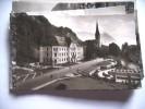 Liechtenstein Vaduz Regierungsgebäude - Liechtenstein