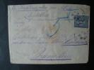 Frankreich: Brief Nach Argentinien, Via Southhampton Par Nice - Luftpost
