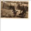 Real Photo Foto Photograph Execution Asia Machete Golok - Non Classificati
