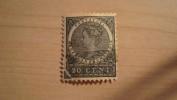 Netherlands Indies  1903  Scott #52  Used - Niederländisch-Indien
