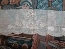 Pour Habits De Poupées. Dentelle Ancienne. Environ 100cm_L73-loud14-N - Laces & Cloth