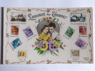 LANGAGE DES TIMBRES - Stamps (pictures)