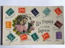 Les Timbres Et Leur Langage - Stamps (pictures)