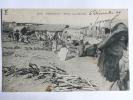 DJIBOUTI - Place Du Marché - Gibuti