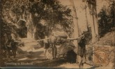 TRAVELLING IN RHODESIA - ZIMBABWE - 1922 - Simbabwe