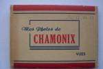 Pochette De 10 Petites Photos 6X9   De CHAMONIX ET SA REGION - Chamonix-Mont-Blanc