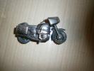 TAILLE CRAYON METAL  MOTO - Andere Verzamelingen