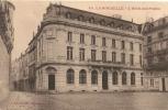 Cpa La Rochelle Hotel Des Postes - La Rochelle