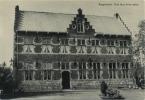 Buggenhout :  Oud Huis Anno 1660   (  Groot Formaat ) - Buggenhout