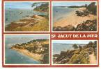 Côtes D ´ Armor  : ST  JACUT DE LA MER  : Vues - Saint-Jacut-de-la-Mer
