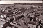 En Avion  Au Dessus De Sainte Barbe     Vosges    Le Centre    ... Cpsm    1960 .. - Non Classificati