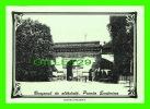 ROUMANIE - BRASOVUL DE ALTADATA - POARTA ECATERINA - EDITURA UNICORN 91 - - Roumanie